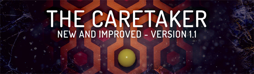 The Caretaker VR Experience – Update 1.1