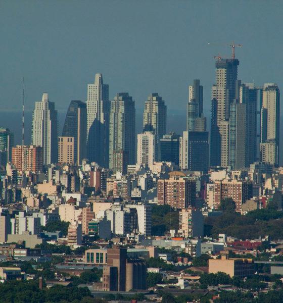 Argentine - Journal des Français à l\u0027étranger - Chambre De Commerce Franco Argentine