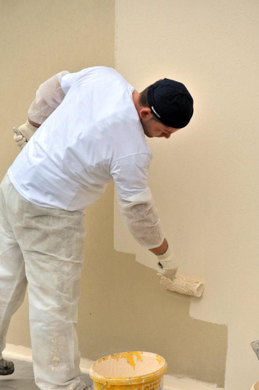 Comment peindre un mur humide ? - Que Faire En Cas D Humidite Dans Une Maison