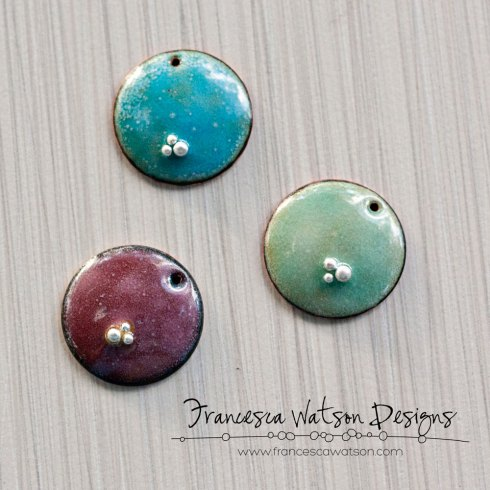 Art Jewelry Elements Component of the Month