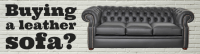 Pros and Cons of Buying a Leather Sofa - Frances Hunt