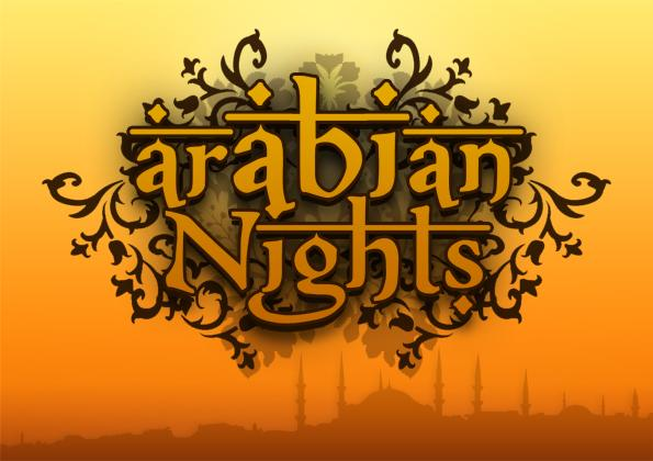 Stores That Have 3d Wallpaper Popular Lifestyle Store Arabian Nights Is Now Open For
