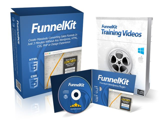Funnel-Kit