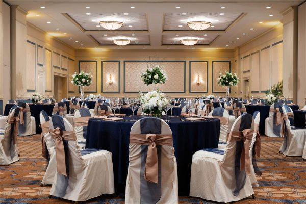 Meetings at the Francis Marion - Francis Marion Hotel Charleston SC