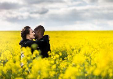 Lisa & Julien – Séance engagement Villeneuve-sur-Lot