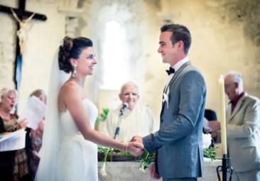 Emma & Sylvain – Mariage au château de l'Hoste