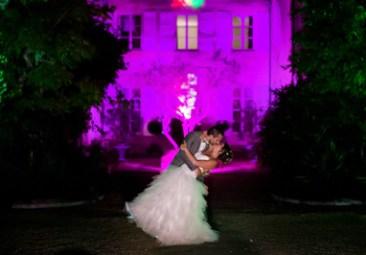 Laure & Aurélien – Mariage au château de Lassalle