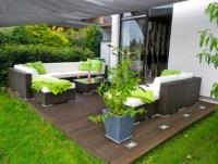 Ide dco extrieur jardin - Maison Franois Fabie