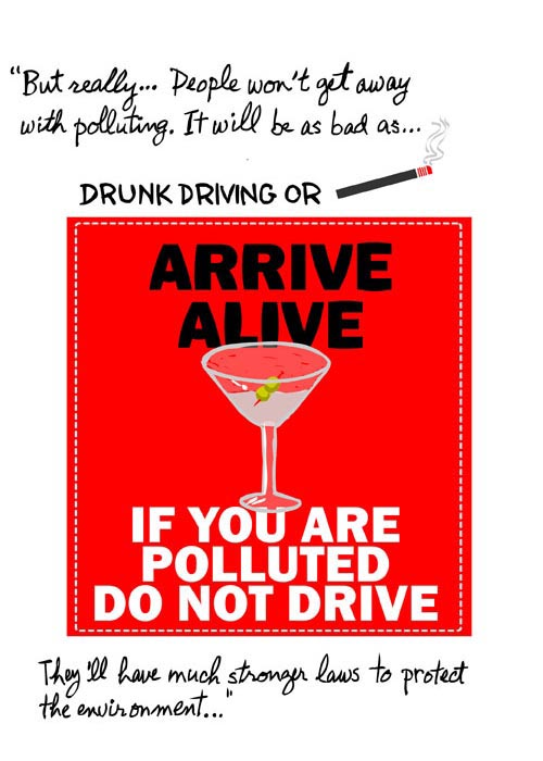 drinking and driving offences essay Let us write or edit the essay on your topic drunk drivers should have their   this increases the chance that they will repeat the drunken driving offense.