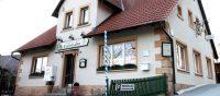 Zur Alten Eisenbahn - Unterkunft - Frankenjura.com