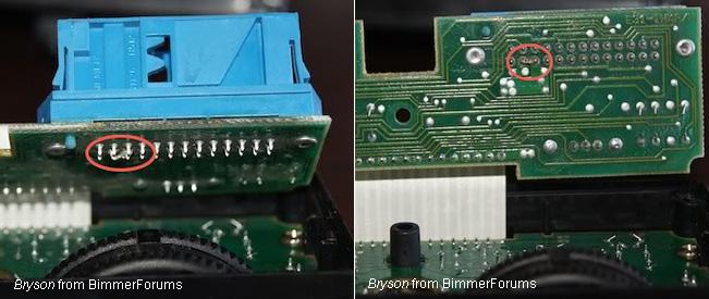 Heater Wiring Diagram Http Wwwfrankiesbmwcom 8series Diy Heater