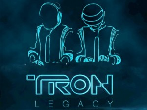 OST Tron Legacy by Daft Punk
