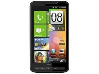 HTC HD2 Dual Boot