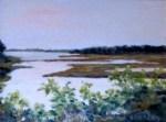 Charles River Rte 109