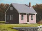 Tramp House