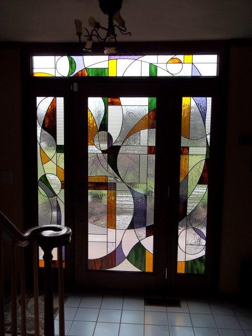 Medium Of Franklin Art Glass
