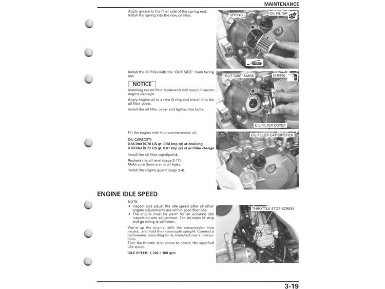 ktm exc f 250 service manual pdf