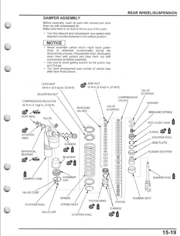 2006 gl1800 wiring diagram