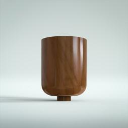 woodturned_shellac