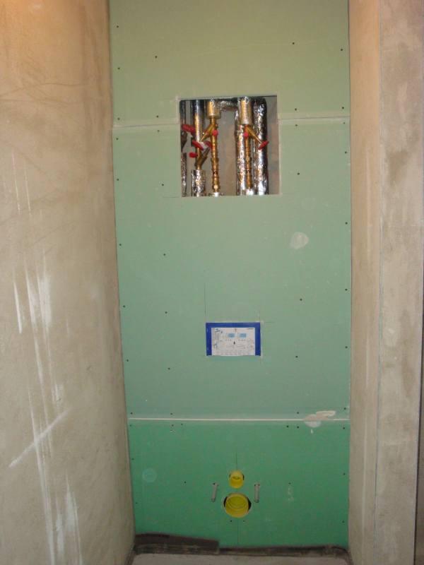 Trockenbau Bad Badezimmer Trockenbau | Pitch.billybullock.us