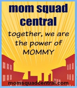 Mom Squad Central