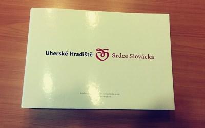 Město Uherské Hradiště bude zdobit i nový vizuální styl