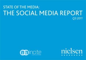 Social Media Report_Q3 2011