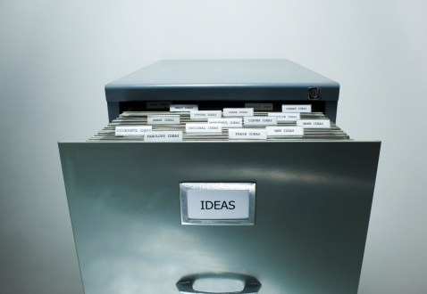 idee - progetti - startup