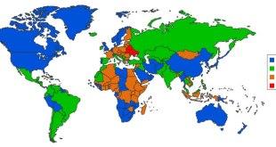 StatCounter-la guerra dei browser