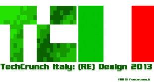 TechCrunch-Italy-2013-(RE)-Design