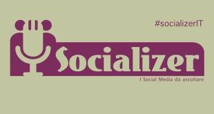 podcast SOCIALIZER