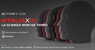 #italiax10