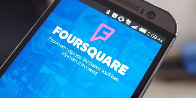 Foursquare dimostra che il futuro è nei Big Data