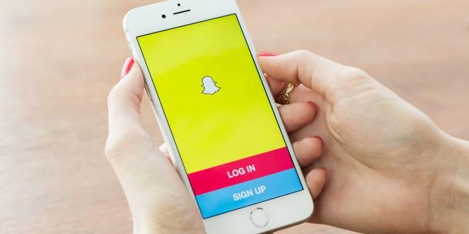 Snapchat, Stories porta a 10 miliardi le visualizzazioni giornaliere