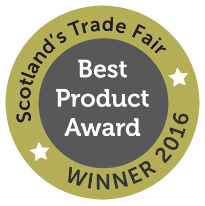 Best Product Award Fraser Knitwear