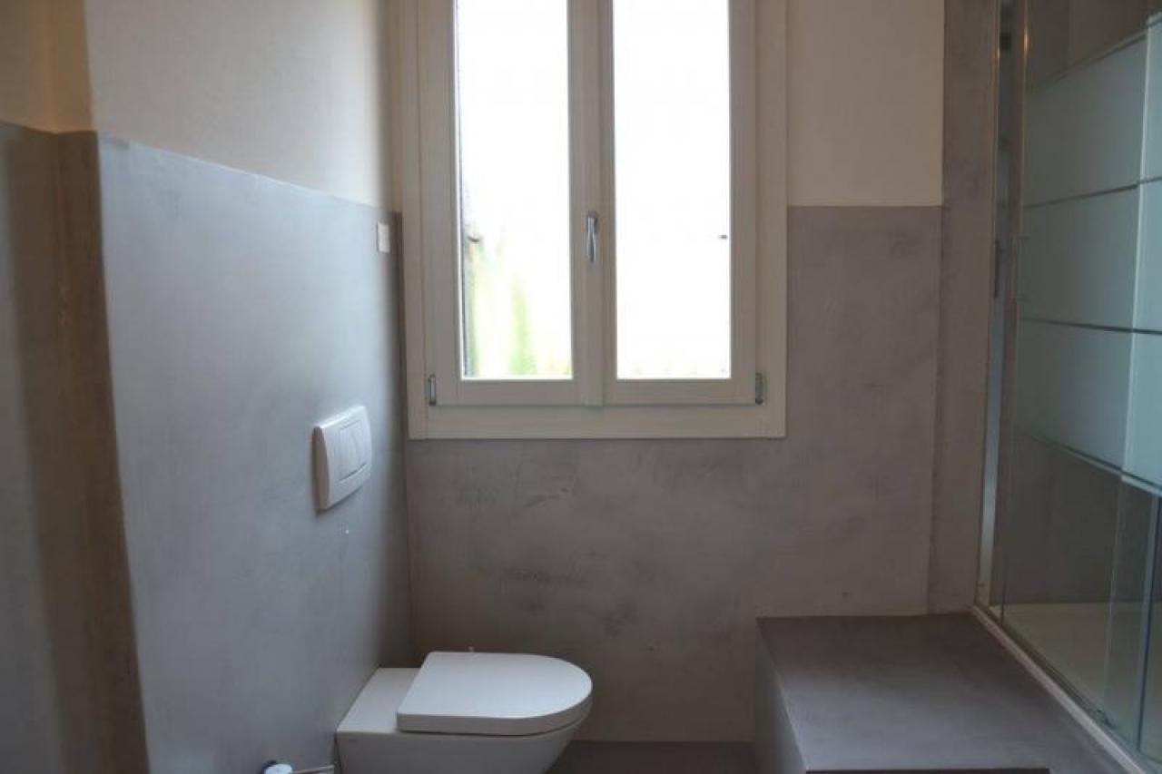 ristrutturare il bagno con la resina