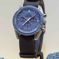 Speedy Tuesday   Omega Speedmaster Professional Apollo 11 45th Anniversary 311.62.42.30.06.001