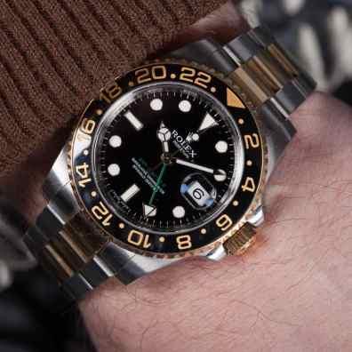 Rolex GMT-Master II 116713