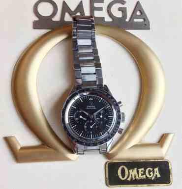 Omega Speedmaster CK2998-6 FAP