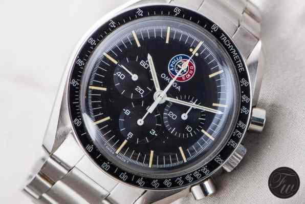 Speedmaster Apollo-Soyuz 1975-4218