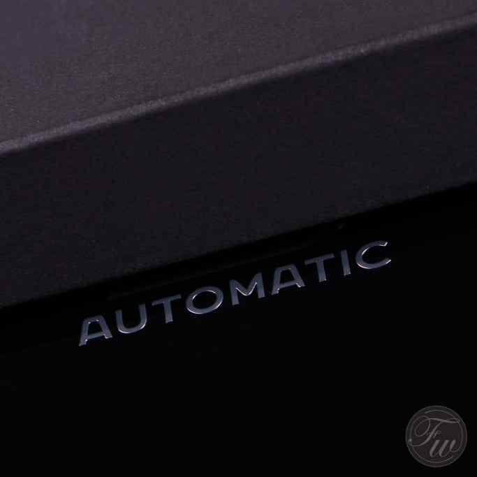 Eza Automatic-