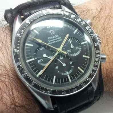 Omega Speedmaster Cal 321 20140312_144846