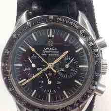 Speedy Tuesday   Omega Speedmaster Professional 105.012