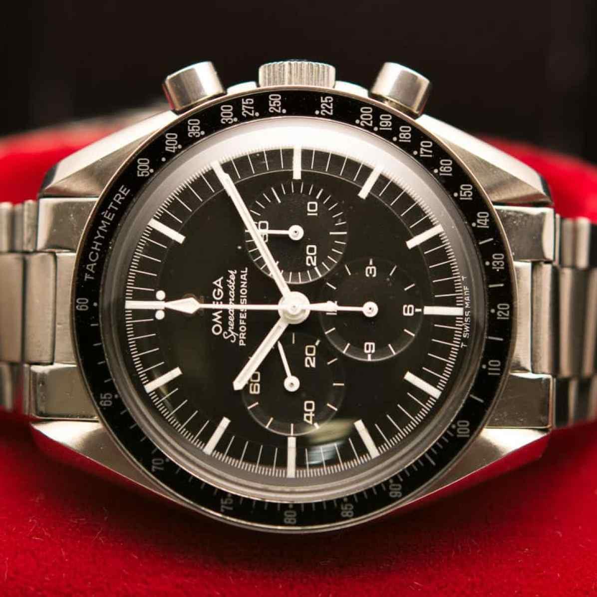 Omega Speedmaster Professional 145.012