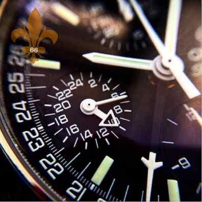 Speedmaster Day-Date