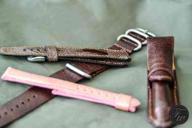 kami leather