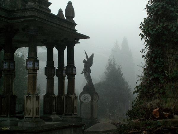 Arnos Cemetery