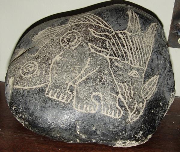 tri stone