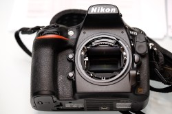 Small Of Nikon D810 Replacement