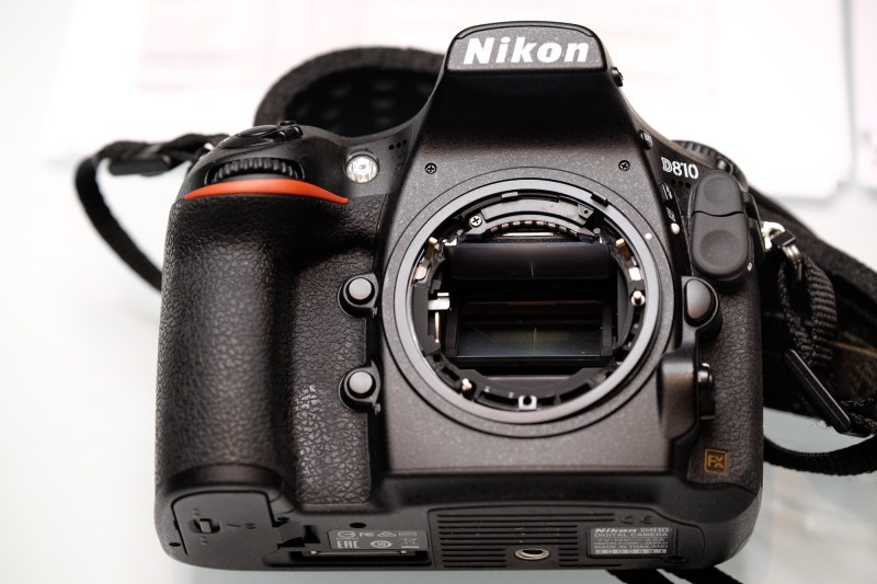 Large Of Nikon D810 Replacement
